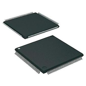 Embedded microcontroller AT32UC3A0512-ALTRA LQFP 144 (20x20) Microchip Technology 32-Bit 66 MHz I/O number 109