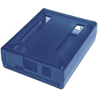 BeagleBone enclosure 1593HAMDOGTBU Blue