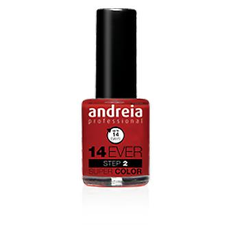 Andreia 14Ever E15 (Woman , Makeup , Nails , Nail polish)