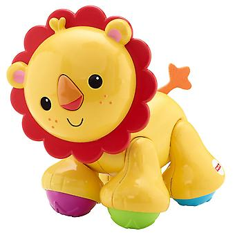 Fisher Price Clicker Pal Lion