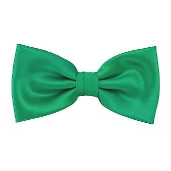 Frédéric Thomass fly loop bow tie tied green basic polyester hook closure