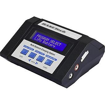 Scale model multifunction charger 100 V, 240 V, 12 V 10 A Basetech