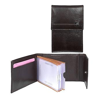 Dr Amsterdam Credit card holder Vegio Moro