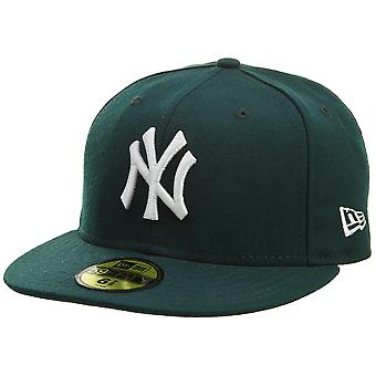 New Era 59fifty Nyyankee Fitted Mens Style : Aaa338