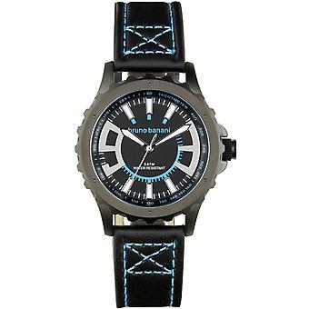 Bruno Banani watch wristwatch of Meros analog BR30021
