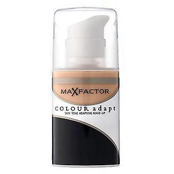 Max Factor Colour Adapt Make-Up (Maquillage , Visage , Bases)