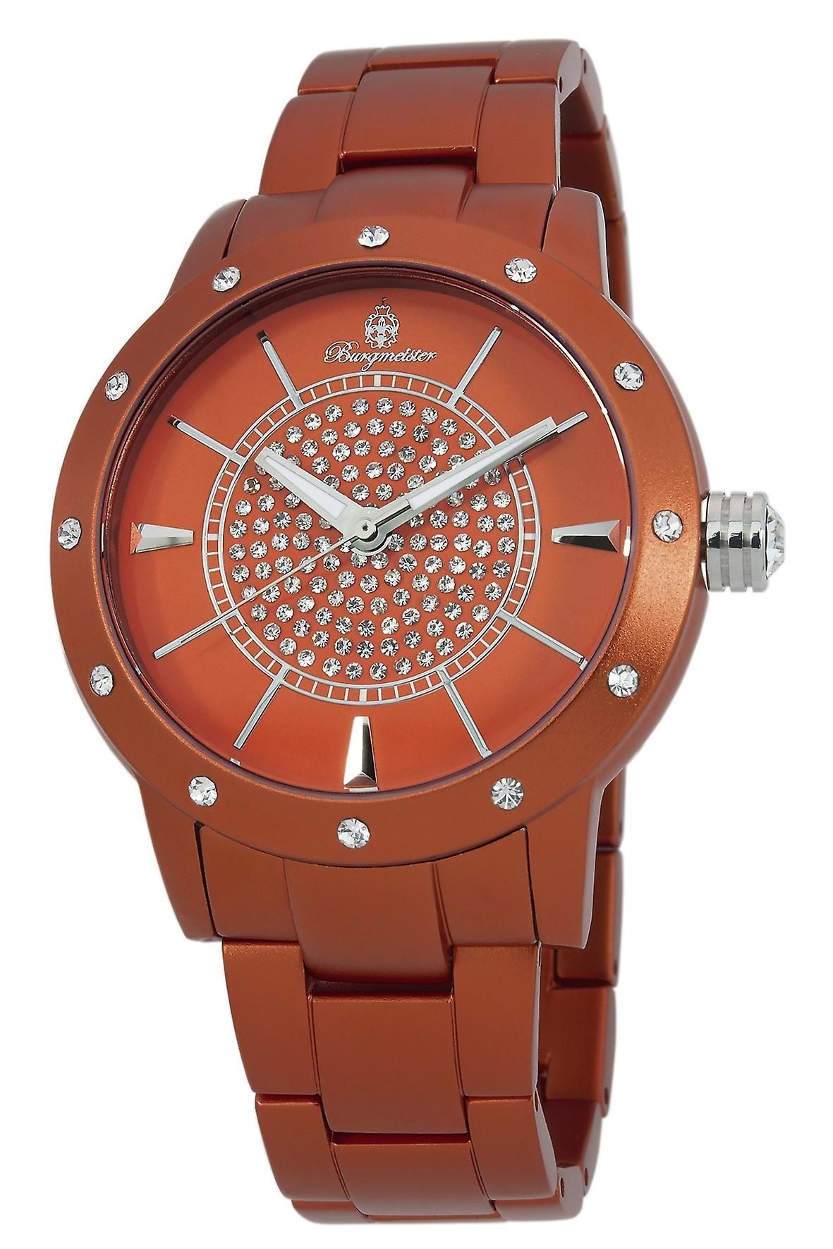 Burgmeister Crazy Color Ladies  Watch BM164-090B