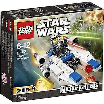 LEGO® Star Wars™ 75160 U-Wing™ Microf.