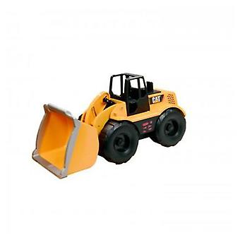 CAT Wheel Loader Machine Job Site L & S