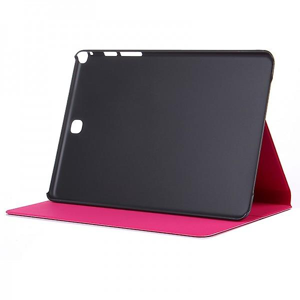 Smart cover Pink for Samsung Galaxy tab A 9.7 T551 T555 N