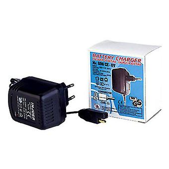 Injusa Battery Charger 6v (Garden , Games , XXL Vehicles)