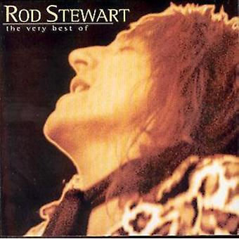 The Very Best Of Rod Stewart by Rod Stewart