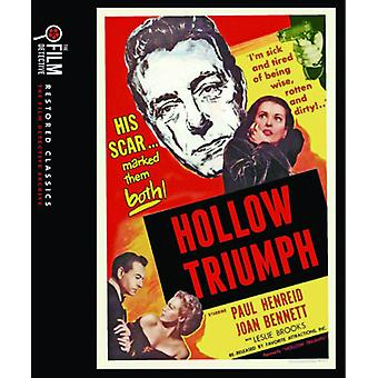 Hollow Triumph [Blu-ray] USA import