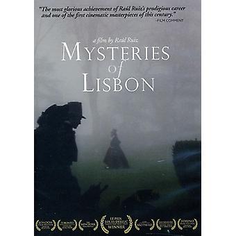 Mysteries of Lisbon [DVD] USA import