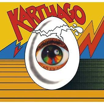 Karthago - Karthago (First Album Special Edition) [CD] USA import