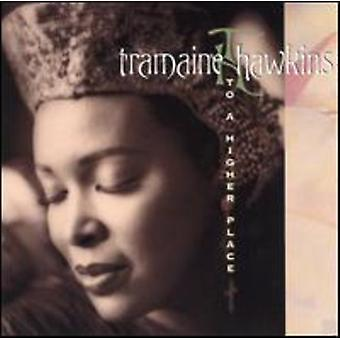 Tramaine Hawkins - To a Higher Place [CD] USA import
