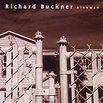 Richard Buckner - Bloomed (Reissue) [CD] USA import