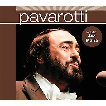 Luciano Pavarotti - Luciano Pavarotti [CD] USA import
