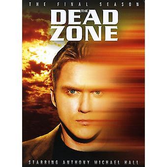 Dead Zone - Dead Zone: Season 6 [DVD] USA import