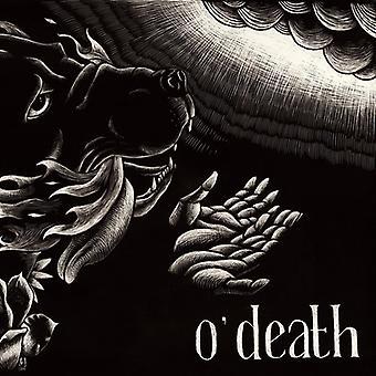 O'Death - ud af hænder vi gå [CD] USA import