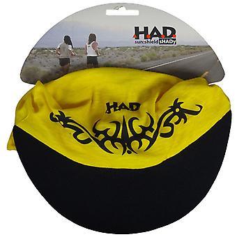 Had Sunshield sHADy Tribal Yellow - Art.-Nr. HA5860-504