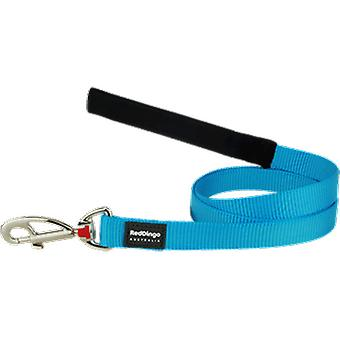 Red Dingo Lisa Correa Turquoise (Dogs , Collars, Leads and Harnesses , Leads)