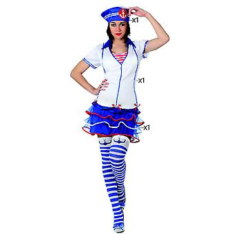 Women costumes  Sailor woman costume