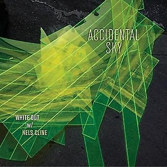 Hvid ud med Nels Cline - utilsigtet himlen [CD] USA import