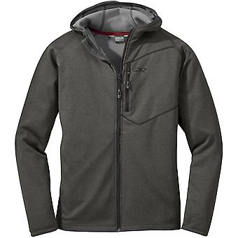 **SALE**Outdoor Research Mens Starfire Hoody Charcoal (Small)