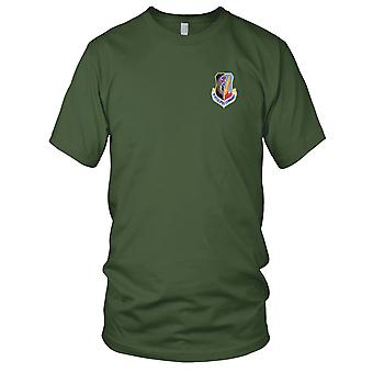 USAF Airforce - AFSOC ACC Embroidered Patch - Special Operations Command Embroidered Patch - Ladies T Shirt