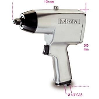 Beta 1927 A Reversible Air Impact Wrench 1/4Gas 1/2 Drive