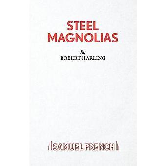 Stål magnolior av Harling & Robert