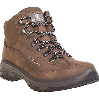 Scarpa Cyrus Mid GTX Walking Boots - Brown