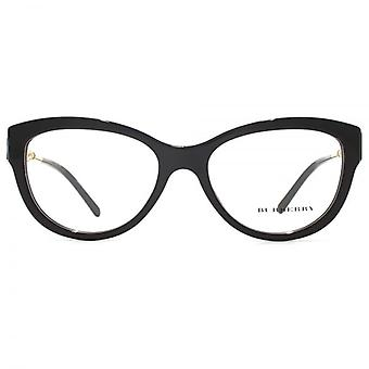 Burberry BE2210 Glasses In Black