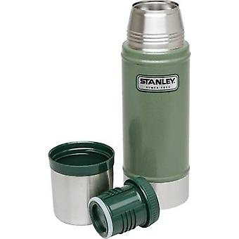 Thermos flask Stanley by Black & Decker Classic Green 470 ml 10-01228-023
