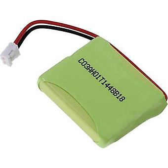 Cordless phone batteries Beltrona V30145-K1310-X382 Suitable for brands: Sieme