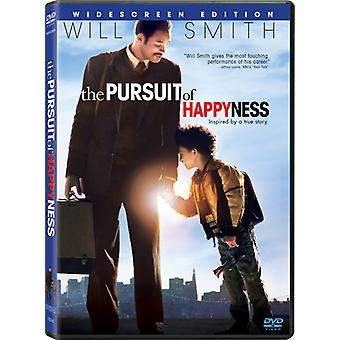 Pursuit of Happyness [DVD] USA import