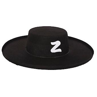 My Other Me Zorro Child Hat (Babies and Children , Costumes)
