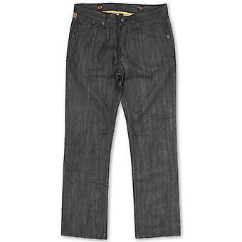 Rivet De Cru Mae Fit Jeans Raw Wash