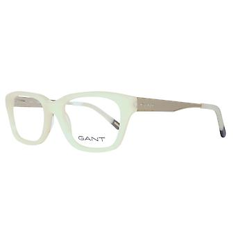 Gant glasses ladies cream