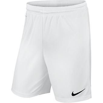 Nike Park II Knit broek Man Wit 725887100 universele alle jaar heren broek