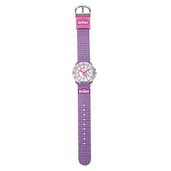 Scout child watch learn action girls Butterfly purple girls watch 280378006