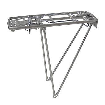 Pletscher system baggage carrier athlete 26″ 28″ / / black/silver