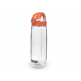 Nalgene OTF 0.6L Bottle (Orange)