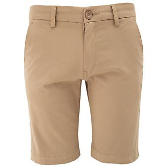 Claudio Lugli Mens Tailored Chino Shorts