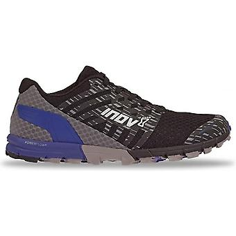 TrailTalon 235 Womens STANDARD FIT Trail Running Shoes Black/Purple