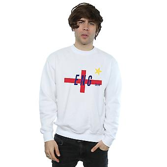 Drewbacca Men's England Star Sweatshirt