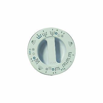 Botón del temporizador de Indesit