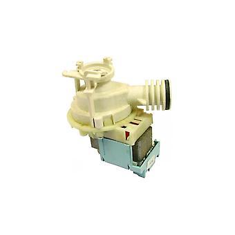 Indesit oppvaskmaskin avløp pumpe