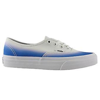Vans Zapatillas Skate Authentic Ombre Blue True White